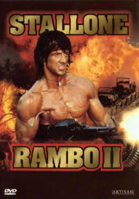 რემბო 2 / Rambo: First Blood Part II (ქა...