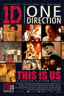 One Direction: ეს ჩვენ ვართ (ქართულად) / One Direction: This Is Us (2013)