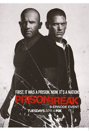 გაქცევა / Gaqceva / Prison Break: Sequel (2017)